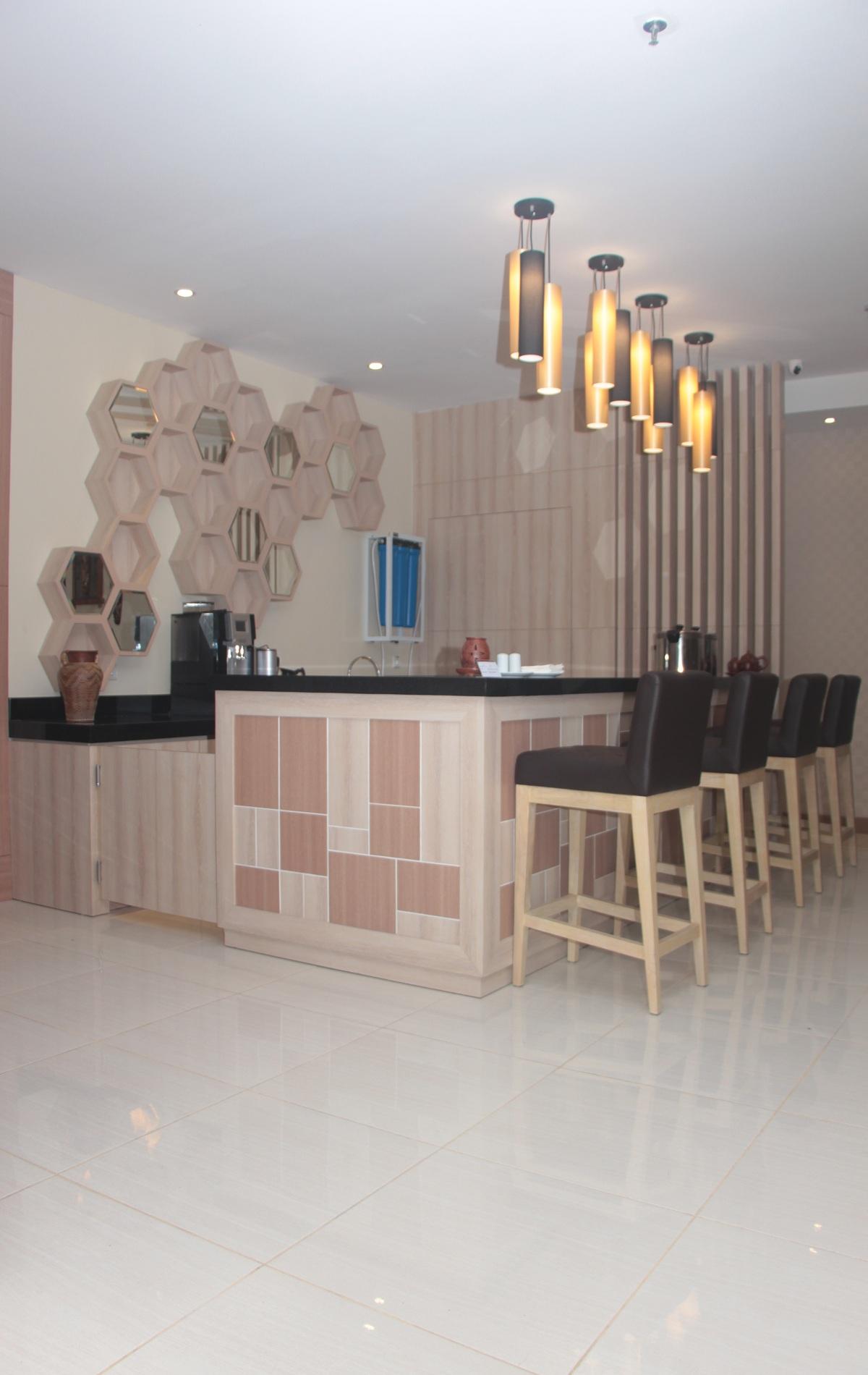 Concordia Lounge Fasilitas Ruang Tunggu Eksklusif Kini Hadir Di